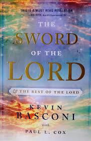 The Sword of the Lord & The Rest of the Lord Books About Angels, Sabbath Rest, Wait Upon The Lord, Lord Of Hosts, Atonement, Prayer Room, His Eyes, Sword, Prayers