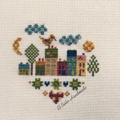 41 vind-ik-leuks, 2 reacties - El Búho Handmade (@el_buho_handmade) op Instagram: '#owl #crossstitch #handmade #вышивкакрестом #embroidery #dmc #aida18count #bordados#puntodecruz…'