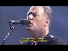 Pink Floyd - Wish You Were Here (Live) - Legendado em PT/ENG - YouTube