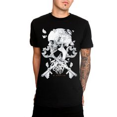 Chelsea Grin My Damnation T-Shirt | Hot Topic ($21)