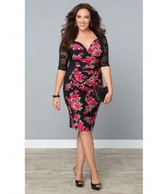 For a night on the town, channel your inner vixen with the Stop and Stare Ruched Dress! This saucy little number gives y...Price - $128.00-USdOH6N4