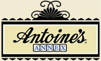 Antoine's Restaurant - 713 Saint Louis St, New Orleans, LA. Add to your NOLA list to experience such great history in this restaurant