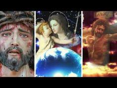 Mesajul Lui Iisus catre robul sau Virgil