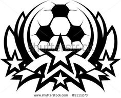 Soccer symbol Stock Photos, Soccer symbol Stock Photography, Soccer symbol Stock Images : Shutterstock.com - love messing around on the weekends with a soccer ball