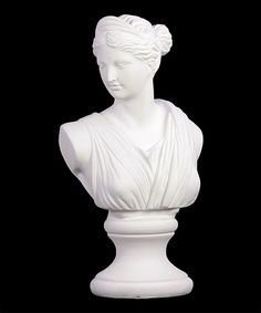 bust for jewelry