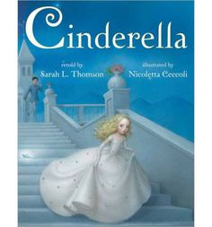 Although mistreated by her stepmother and stepsisters, Cinderella meets her prince with the help of her fairy godmother.
