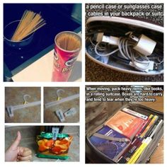 Life Hacks That Actually Work From Pinterest