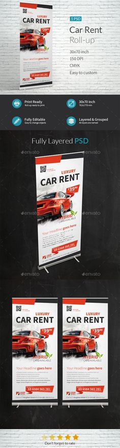 Display Ads Car Rental Articles And Images About Car Rental Display Ads Rental In 2020