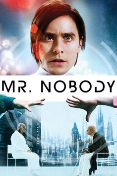 Nobody Streaming VF 2009 Regarder Film-Complet HD # # Streaming Vf, Streaming Movies, Hd Movies, Movies Online, Movies And Tv Shows, Movie Tv, Mr Nobody, Tv Series Online, Tv Shows Online