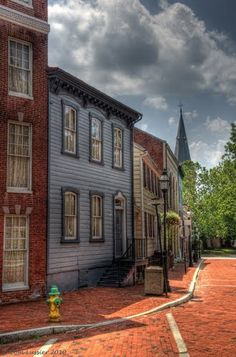 Old Images Of Annapolis Md | ... of Annapolis, MD - Pictures and Photo Gallery for Annapolis, Maryland