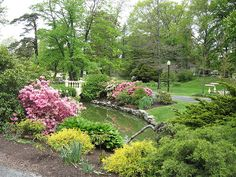 nova scotia gardens - Google Search