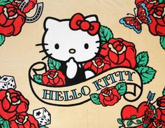 Sanrio: Hello Kitty:) and like OMG! get some yourself some pawtastic adorable cat shirts, cat socks, and other cat apparel by tapping the pin!