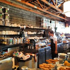Phoenix's best and most hipster coffee shop
