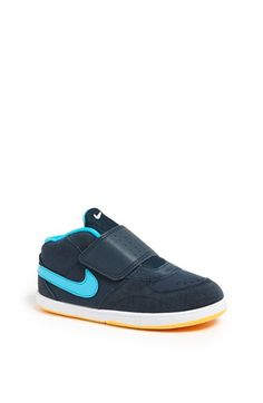 Nike 'Mavrk Mid' Athletic Shoe (Baby, Walker & Toddler) | Nordstrom