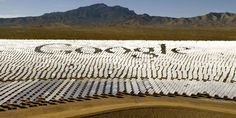 Google Announces Plans to Run Entirely on Renewable Energy