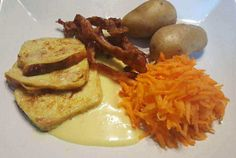 30 middager under 70 kr for fam på 4 Chop Suey, Ciabatta, Coleslaw, Bacon, Eggs, Snacks, Ethnic Recipes, Food, Baguette