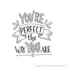 Dag 19 van de #dutchlettering challenge van juli 2017. . . . . . . . #typography #calligraphy #brushcalligraphy #brushlettering #quote #lettering #letterart #handdrawn #handwritten #handmadefont #handletteren #handlettering #dutchletteringchallenge #draw #drawing #tekenen #tekening #sketch #doodle #typspire #typedaily