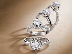 Engagement, one of the most important and symbolic moments in life, is an event that will be cherished and remembered forever and there is nothing more perfect to mark it than a precious jewel. Rings have, more than other objects, best expressed the symbolism of love. A promise endorsed by Damiani.