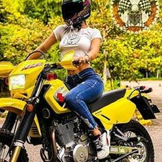 Dr 650 #dr650 Dr 650, Lovers, Motorbikes, Women