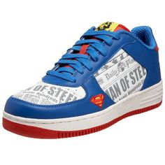 Limited Soles Men's Man Of Steel (Superman) Court Sneaker,Red/White/Blue,9.5 M Limited Soles,http://www.amazon.com/dp/B00266POZ2/ref=cm_sw_r_pi_dp_MLGQsb08C07PAX6D