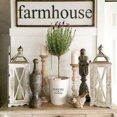 99 DIY Farmhouse Living Room Wall Decor And Design Ideas (95)