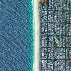 Praia de Ipanema, Rio de Janeiro (RJ) | 20 imagens que vão fazer você ver o Brasil de uma maneira diferente