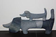Kennen jullie deze al? de té gekke jeansteckel is gemaakt door Mez11 naar een patroon uit de Knippie. Ik blijf hem zo leuk vinden 🙂