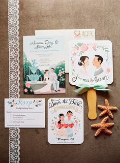 Starting with the the DIY invites to the romantic garden setting adored wit. Invitation Card Design, Diy Invitations, Custom Wedding Invitations, Wedding Stationary, Wedding Invitation Cards, Wedding Cards, Invites, Wedding Card Design, Wedding Designs