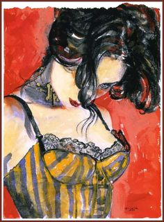 Olivia De Berardinis (II)... | Kai Fine Art
