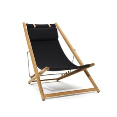 H55 Easy Chair