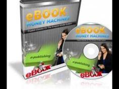 Mp4 Download: eBook Money Machines
