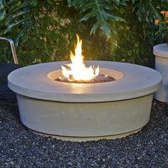 The Contempo Chat Height Fire Table, Round by American Fyre Designs provides a high end gas fire pit table that can be customized to perfectly suit your needs. This unit features a glass fiber reinforced concrete construction to ensure a long lasting and Fire Pit Materials, Small Luxury Cars, Fire Pit Furniture, Retractable Pergola, Pergola Pictures, Fire Pit Table, Fire Glass, Pergola Designs, Pergola Ideas