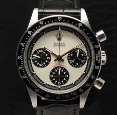 Rolex Daytona Paul Newman Ref 6241.