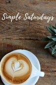 Simple saturdays a bi monthly email from simple on purpose copy