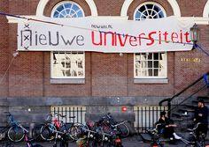 Voor democratisering is meer nodig … | Oog op Amsterdam