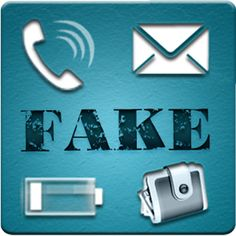 #App  of the Day 26 June 2016 Fake Call, SMS,Battery,Balance by Yudiz Solutions Pvt Ltd http://www.designnominees.com/apps/fake-call-smsbatterybalance
