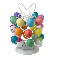 Cottontail Easter Egg Carousel (gotta have this!)