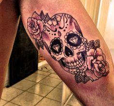 significado-tatuagem-caveira-mexicana.jpg (600×558)