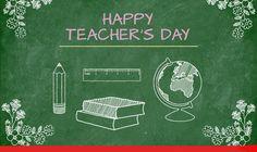 Global Vendor Mart is #wishing you a very Happy Teacher's Day. #onlinebusinessdirectory #onlinedirectoriesforbusinesses #wholesalersandmanufacturers #wholesaleproductsuppliers #supplierandbuyer