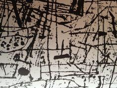 Hammer prints Eduardo Paolozzi, Mark Making, Graphics, Texture, Patterns, Drawings, Prints, Fictional Characters, Art
