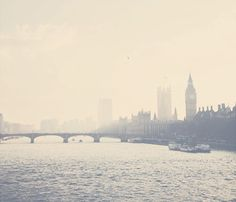 London River //yes...Thames