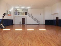 1000 images about home basketball courts on pinterest for Indoor basketball court installation