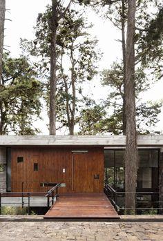 Casa Corallo / Paz Arquitectura