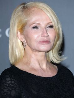 Ellen Barkin Picture 25 OK WHAT IS UP WITH THESE ALREADY BEAUTIFUL WOMEN  GETTING WERK THATS NOT APPEALING ... SO GLAD MY MOMMA TOLD ME TO MOISTURIZE MOISTURIZE  SINCE AGE OF 5  ALSO ... GOOD BLACK DON'T CRACK !!!.. OOPS DID I SAY THAT HAHAHAHA... SURE DID