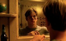In the movie Good Will Hunting, Will is an absolute genius at math in particular but his potential is thwarted by his lack of motivation