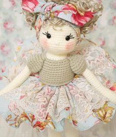 FREE SHIPPING Amigurumi croche