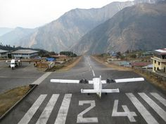 This is a lukla Airport way of Everest base camp  http://www.nepalhimalayastrekking.com/everest-base-camp-trekking.html