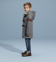 Gucci Kids' Fall/Winter 2013-14 Collection