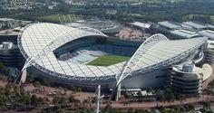 ANZ Stadium (Stadium Australia) | Austadiums