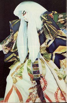 kabuki makeup